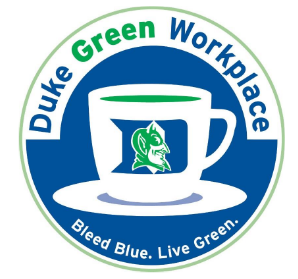 Duke Green Workplace logo